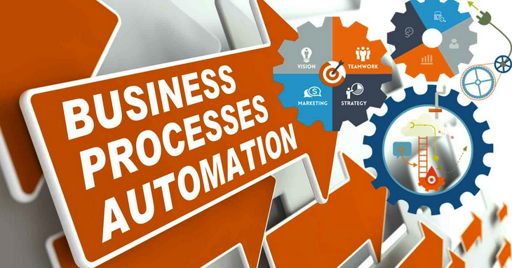 Ultimate Benefits of Business Process Automation