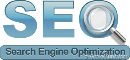 Seach engine optimization