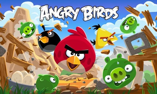 android-angry-birds