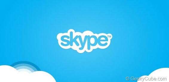 skypeinpost