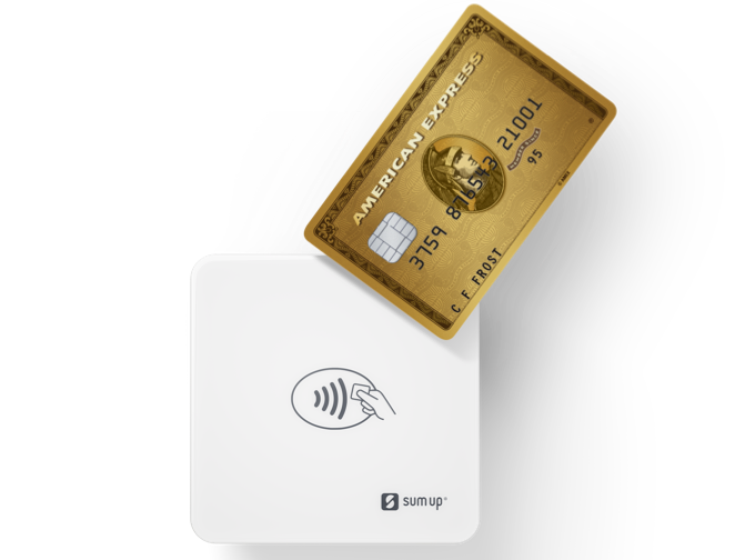 SumUp : An affordable way to take card payments