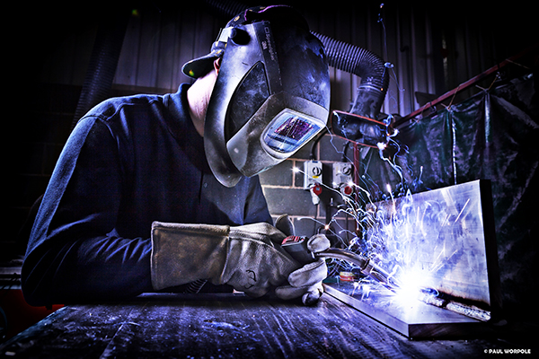 What To Know Before Getting Into Welding